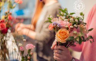 çiçekçilik kursu