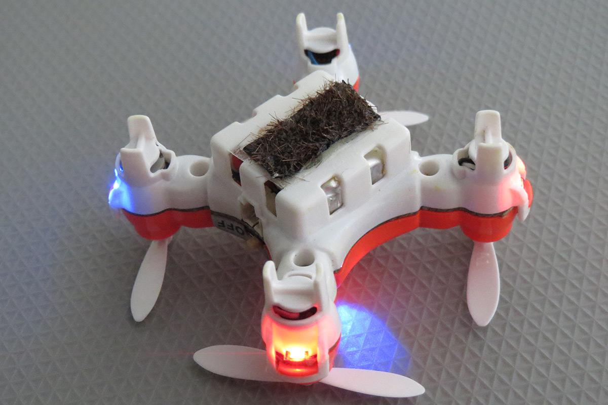 ekinler robot arılar