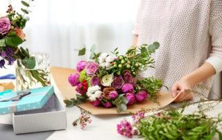 Izmir çiçekçilik Eğitimi Arşivleri Buse Ekinci çiçek Tasarım Okulu
